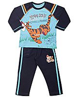 Night Suit - Tigger