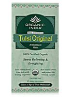 Organic India The Original Tulsi Tea