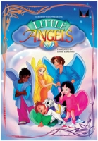 Little Angels - Animated DVD