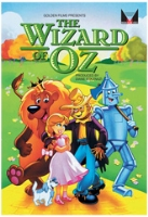 The Wizard Of Oz - Animated DVD