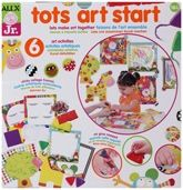 Tots Art Start 