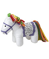 Alex - Color And Cuddle Washable Pony