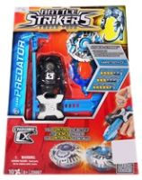 Mega Blocks - Battle Strikers Turbo Tops