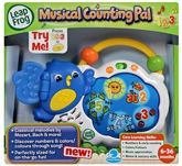 Leap Frog - Musical Counting Pal