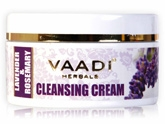 Vaadi Herbals Lavender & Rosemary Cleansing Cream