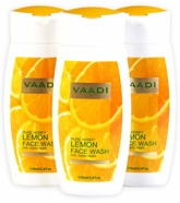 Vaadi Herbals - Honey Lemon Face Wash