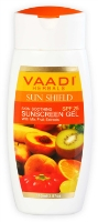 Vaadi Herbals - Mix Fruit Sunscreen Gel SPF 25