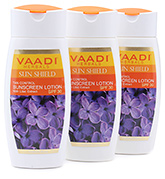 Vaadi Herbals - Sunscreen Lotion
