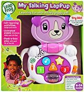 Leapfrog - My Talking LapPup