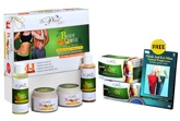 Le Pearl Body Curve Kit  ( 1 DVD &amp; 60 Slim Tea Bags FREE )