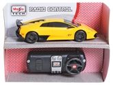 Maisto Tech Radio Control Commande... 8 Years+, Scale 1:24, Full function, Ready to run!