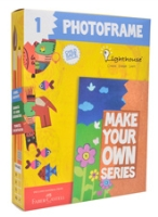 Make Your Own Series - Photoframe