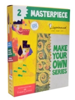 Make Your Own Series - Masterpiece