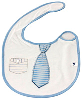 Duck - Tie Bibs