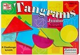 United Toys - Tangram Junior Geometric Brain Builder