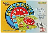 United Toys - Dial And Spell