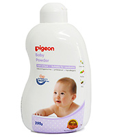 Pigeon - Baby Powder