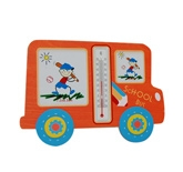 Vividha Photoframe with Thermometer
