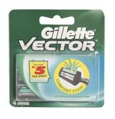 Gillette - Vector Comfort Strip