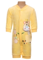 Romper Suit - Little Giraffe