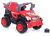 Electric Remote Car - Red BBH-7188