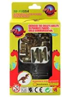 Play Nation - Dinosaur Movable 3D Puzzle 1