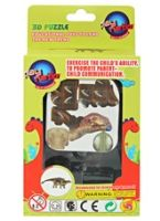 Play Nation - Dinosaur Movable 3D Puzzle 5