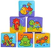 Playgro - Soft Blocks