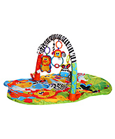 Playgro - 3 In 1 Safari Super Gym