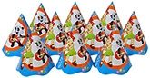 Fafa n Juno Party Hats - Multi color