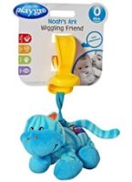 Playgro - Noah's Ark Wiggling Friend 