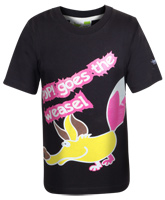 Grasshopper - Glow In The Dark Full Sleeves T-Shirt
