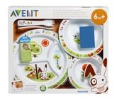 Avent - Toddler Meal Time Set