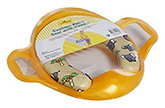 1st Step - Cushion Potty Seat With Handle Yellow Color Cushion Potty Seat Featuring Printable ...