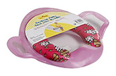1st Step - Cushion Potty Seat With Handle Pink Color Cushion Potty Seat With Attractive Animal...