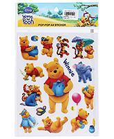 Buy Winnie The Pooh - Sticker Set