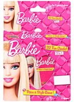 Sticker Bazaar - Barbie Card Game