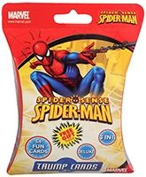 Buy Marvel - Spider Man Premium Trump Card