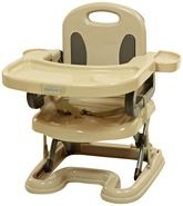 Carters - Booster to Toddler Seat