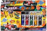 Max - Speed Track Set