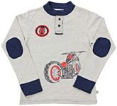 Full Sleeves T-Shirt - Bike