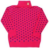 Sweater - Dotted Print