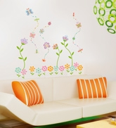 Kidocent - Fix Pix Butterflies Wall Decals