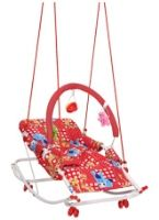 New Natraj - Rocko Swing Red