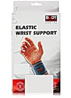 Elastic Wrist Support -  Large