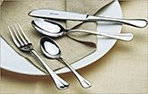 Awkenox Legend Cutlery Set