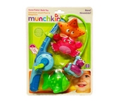 Munchkin - Gone Fishing Bath Toy