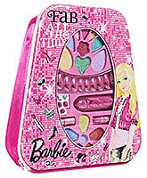 Barbie - Backpack Make Up Set