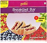 RiteBite Assorted Breakfast Bar