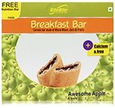 RiteBite Awesome Apple Breakfast Bar 6 bars